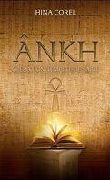 Ânkh, tome 1 : Opération tempête de sable