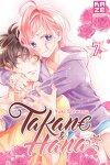 couverture Takane & Hana, Tome 7