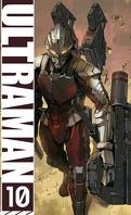 Ultraman, Tome 10