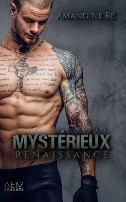 Couverture de Mystérieux, Tome 2 : Renaissance