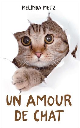 Couverture du livre : Un amour de chat