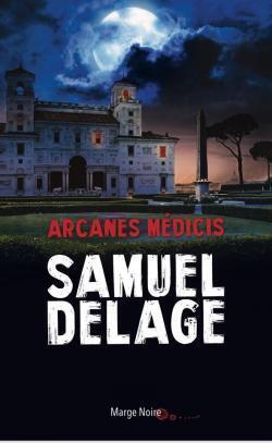 Couverture du livre : Arcanes Medicis