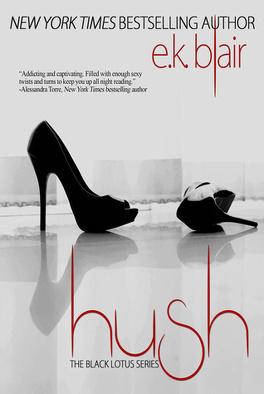 Couverture du livre : Black Lotus, Tome 3 : Hush