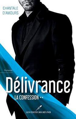 Couverture de Délivrance, Tome 2 : La confession