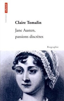 Couverture du livre : Jane Austen, Passions Discrètes