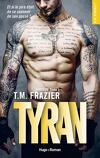 Kingdom, Tome 2: Tyran
