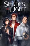couverture A Darker Shade of Magic, tome 3 : A Conjuring of Light