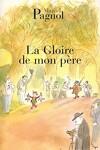 couverture La Gloire de mon père