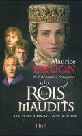 Les Rois maudits, Intégrale 2 : La Loi des mâles - La Louve de France