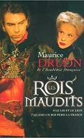 Les Rois maudits, Intégrale 3 : Le Lis et le Lion - Quand un roi perd la France