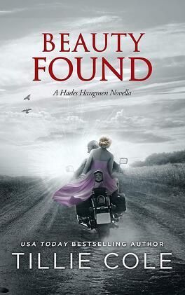 Couverture du livre : Hades Hangmen, Tome 6.5 : Beauty found