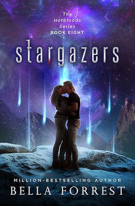 Couverture du livre : Hotbloods T8, Stargazers