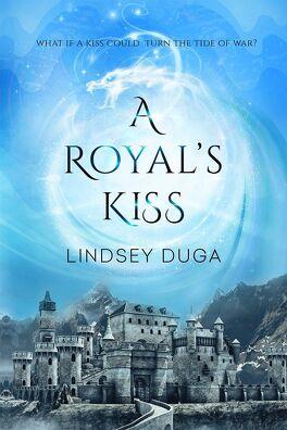 Couverture du livre : Kiss of the Royal