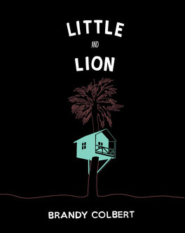 Couverture du livre : Little & Lion