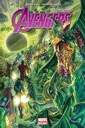 All-New Avengers, Tome 2 : La Quête de Nova