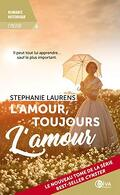 Cynster, Tome 6 : L'Amour, toujours l'amour