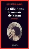 La fille dans le marais de Satan