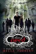 Une nuance de vampire, tome 29 : An Hour of Need