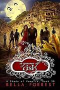 Une nuance de vampire, tome 30 : A Game of Risk