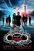 Une nuance de vampire, tome 31 : A Twist of Fates