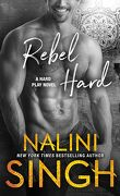 Hard Play, Tome 2 : Rebel Hard