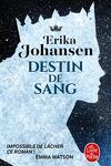 couverture La Trilogie du Tearling, Tome 3 : Le Sort du Tearling