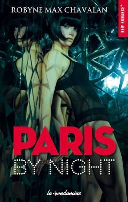 Couverture du livre : Paris by night