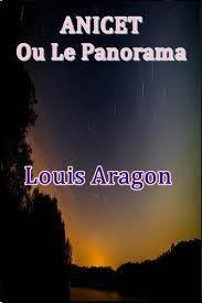 Couverture du livre : Anicet ou le Panorama
