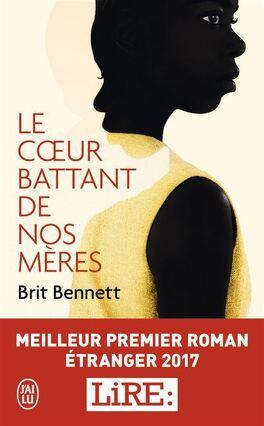 Couverture du livre : Le Cœur battant de nos mères