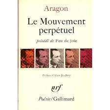 Couverture du livre : Le mouvement perpétuel