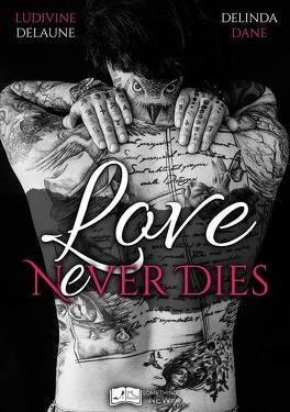Couverture du livre : Love nEver Dies