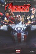 All-New Avengers, Tome 3 : Une vision du futur