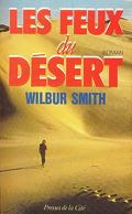 Les feux du désert