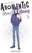 Aromantic (Love) Story, Tome 3