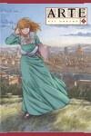 couverture Arte, Tome 8