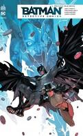 Batman - Detective Comics, Tome 4 : Deus Ex Machina