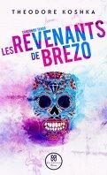 Candombe tango, Tome 1 : Les Revenants de Brezo