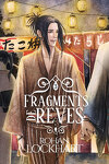 couverture Fragments de rêves, Tome 3