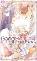 Good Morning Little Briar-Rose, Tome 6