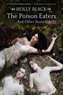 Couverture du livre : The Poison Eaters and Other Stories