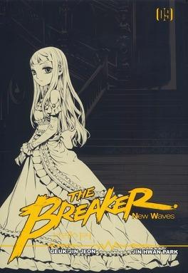 Couverture du livre : The Breaker : New Waves, tome 9