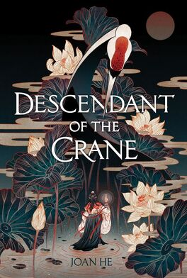 Couverture du livre : Descendant of the Crane