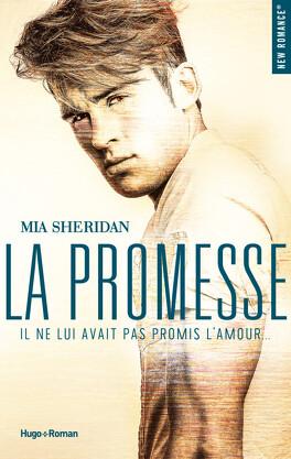 Couverture du livre : La Promesse