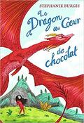 Le Dragon au cœur de chocolat