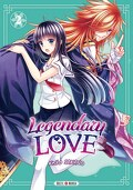 Legendary Love, tome 2
