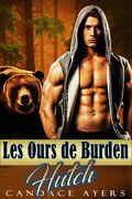 Les ours de Burden, Tome 3 : Hutch
