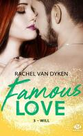 Famous love, tome 3 Will