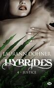 Hybrides, Tome 4 : Justice