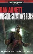 Les fantômes de Gaunt, Tome 13 : Salvation's reach