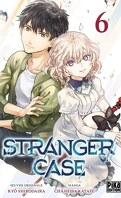 Stranger Case, Tome 6